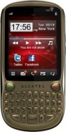 Alcatel OneTouch 806 Bronze